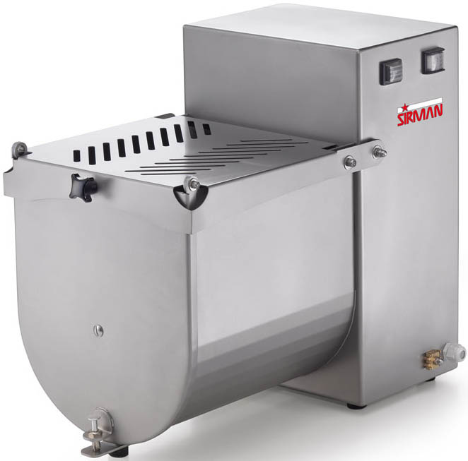Оборудование для перемешивания мясных продуктов