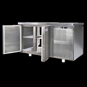 Столы холодильные сквозные