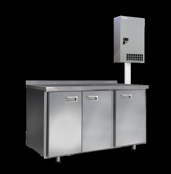 Столы холодильные с выносным агрегатом