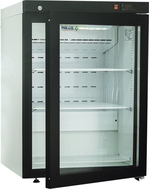 Фармацевтические холодильные шкафы