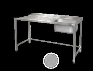 Столы для посудомоечной машины