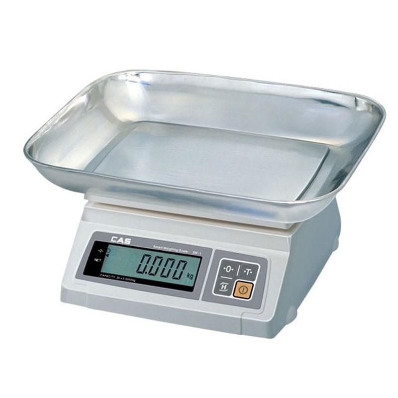 Фасовочные весы