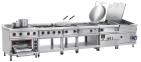 Сковорода газовая кухонная ГСК-90-0,27-40 3