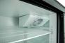Холодильные шкафы Standard со стеклянными дверьми DM114Sd-S версия 2.0 2