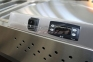 Настольная холодильная витрина «ToppingBox» с крышкой - НХВкр 2