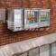 Настенная холодильная полка НПХ-2 3