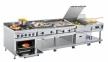 Сковорода газовая кухонная ГСК-90-0,27-40 2