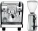 Кофемашина-автомат Musica Standart AD  6