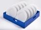 Купольная посудомоечная машина МПК-1400К 10