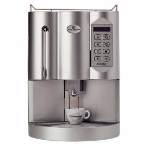 Кофемашина Microbar 1 Grinder