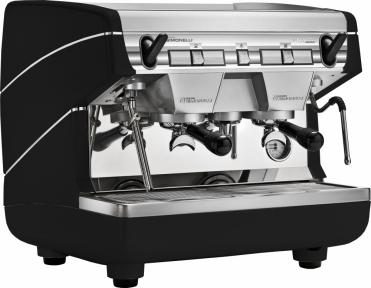 Кофемашина-полуавтомат Appia II Compact 2 Gr S (высокие группы)+экономайзер