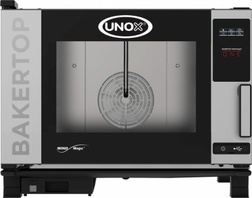 Пекарский шкаф UNOX XEBC‑04EU‑E1R