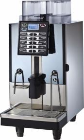 Кофемашина-суперавтомат Talento Plus+economizer