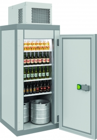 Холодильные камеры КХН-1,44