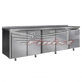 Холодильный стол с охлаждаемой столешницей СХСос-700-4