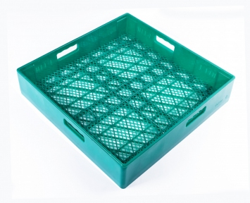 Кассета для столовых приборов 500х500 мм