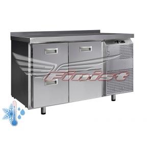 Универсальный холодильный стол УХС-600-0/4
