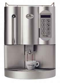 Кофемашина Microbar 2 Grinder