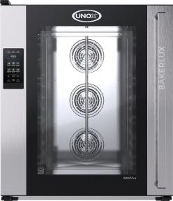 Пекарский шкаф UNOX XEFT‑10EU‑EMRV