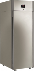Холодильные шкафы из нержавеющей стали CM107-Gm