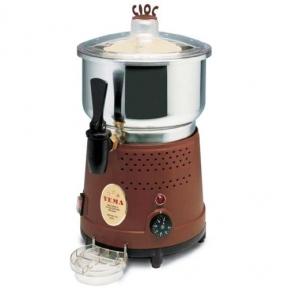 Аппарат для горячего шоколада CI 2080/8