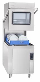Купольная посудомоечная машина МПК-1100К