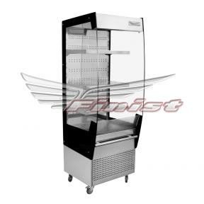 Напольная холодильная витрина-горка FRESH-F3
