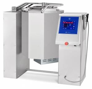 Котел пищеварочный электрический с функциями опрокидывания КПЭМ-60-ОМП