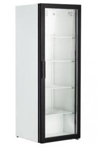Холодильные шкафы со стеклянными дверьми DM104-Bravo