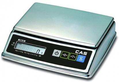 Весы порционные CAS PW-Н