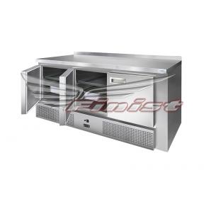 Кондитерский холодильный стол  КСХСн-750-3
