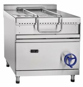 Сковорода газовая кухонная ГСК-90-0,27-40