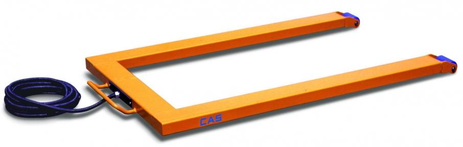 Балочные весы CAS серии UFS