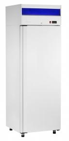 Шкаф холодильный среднетемпературный ШХс-0,7 краш.