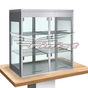 Встраиваемая тепловая витрина