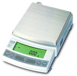 Весы лабораторные CAS CUX-820S