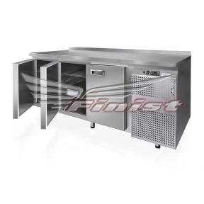 Кондитерский холодильный стол КСХС-750-3