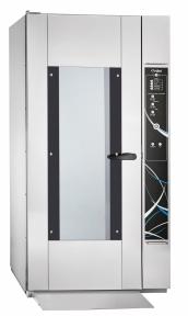Шкаф расстоечный тепловой ШРТ-16П