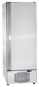 Шкаф холодильный среднетемпературный ШХс-0,7-03 нерж.