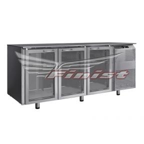 Стол холодильный СХСст-700-3