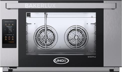 Пекарский шкаф UNOX XEFT‑04EU‑ETDV