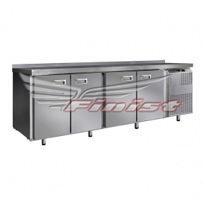 Холодильный стол для салатов СХСс-600-4
