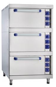 Жарочный шкаф электрический ШЖЭ-3