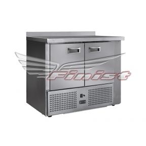 Стол холодильный для пиццы СХСнпц-700-2