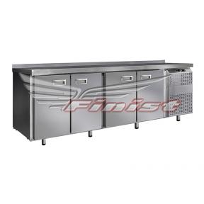 Холодильный стол для салатов СХСнс-700-4