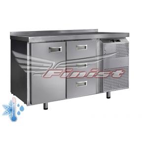 Универсальный холодильный стол УХС-700-1/3
