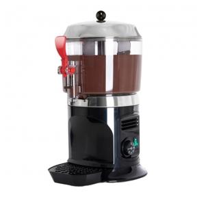Аппарат для горячего шоколада DELICE BLACK