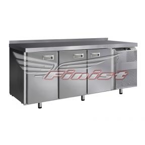 Холодильный стол с охлаждаемой столешницей СХСос-600-3