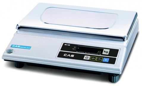 Весы порционные серии CAS AD