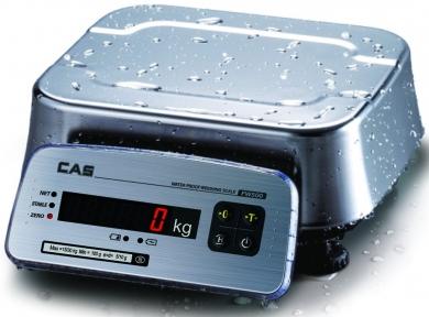 Весы порционные CAS FW500-30E
